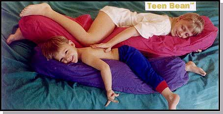 Body Pillows For Children