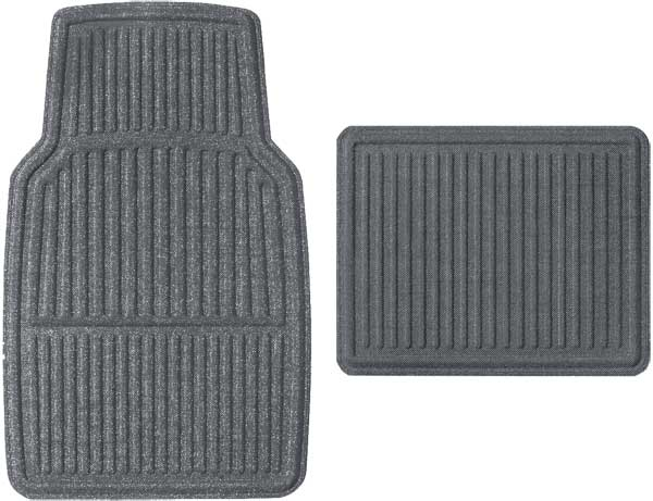 Car Floor Mats - Rubber Car Mats For All Seasons