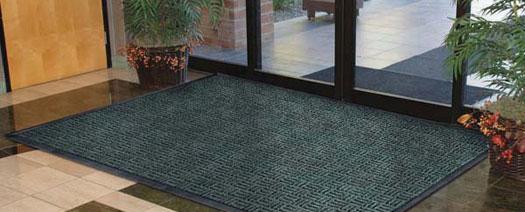 Elegant Indoor Floor Mat