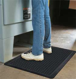 Bubble Flex Anti Fatigue Mat