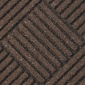 CleanScrape Outdoor Entrance Mat Surface