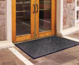 CleanScrape Outdoor Door Mat