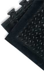 Cushion Foot Interlocking AntiFatigue Mats