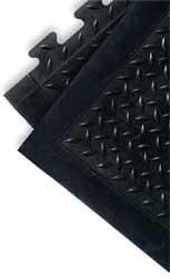 Cushion Foot Interlocking AntiFatigue Mats