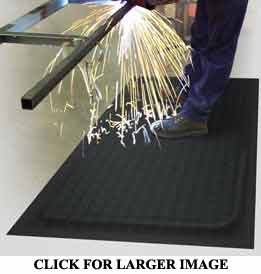Stand-n-Weld AntiFatigue Mat