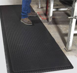 Diamond Plate Anti-Fatigue Mat