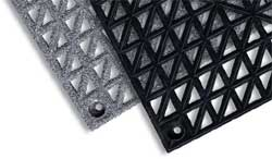 Grid Step Mat for Drainage and Non Slip