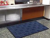 Commercial Carpet Mats