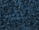 Rubber Mulch For Playgrounds and Gardens - Caribbean Blue