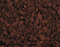 Eco Friendly Rubber Mulch - Redwood