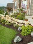 Rubber Garden Mulch