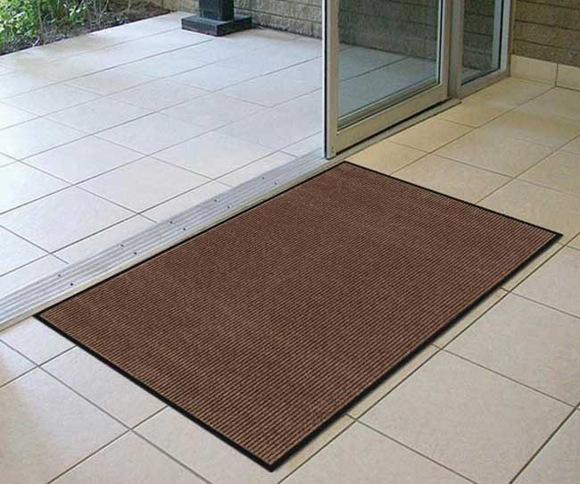 Rib Commercial Door Mat