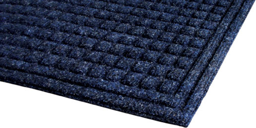 Extra Large Water Absorbing Royale Entrance Mat