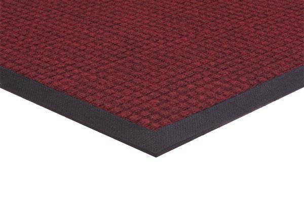 Spongemat Water Absorbing Indoor Entrance Mat With Rubber