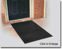 Rubber Mats For Outdoor Entrance