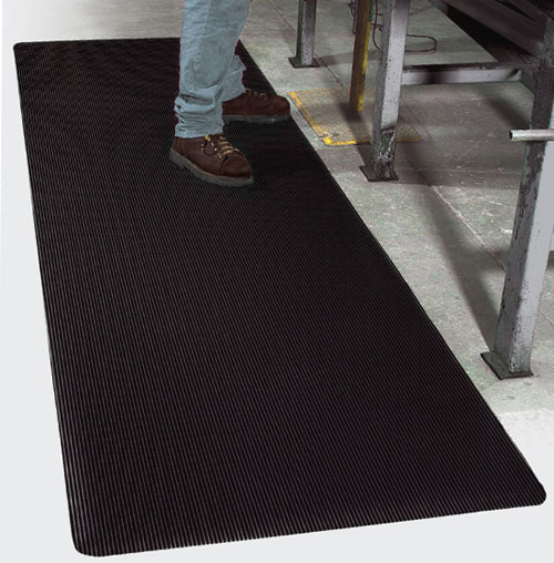 Electrically Insulating Switchboard Mat 1 4 Quot Thick With