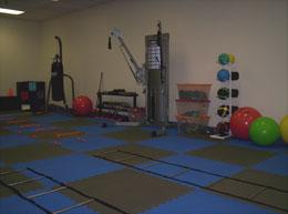 Martial Arts Flooring Systems