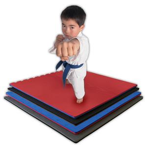 Martial Arts Floor