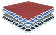 Interlocking Foam Floor Tiles