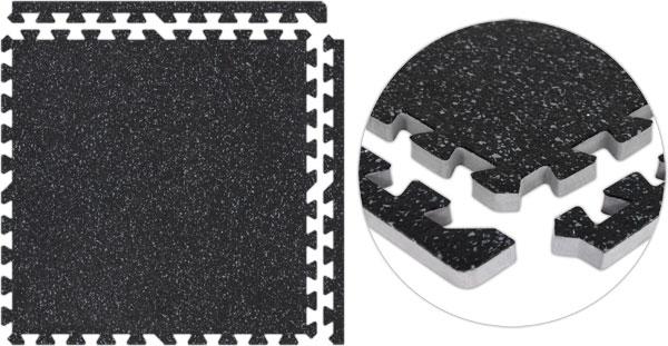 Rubber Floor Tiles Rubber Floor Tiles Garage Floor