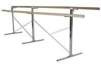Poplar Wood Ballet Bar