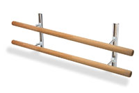 Poplar Wood Ballet Bar