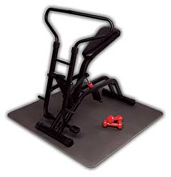Exercise Equipment Flooring