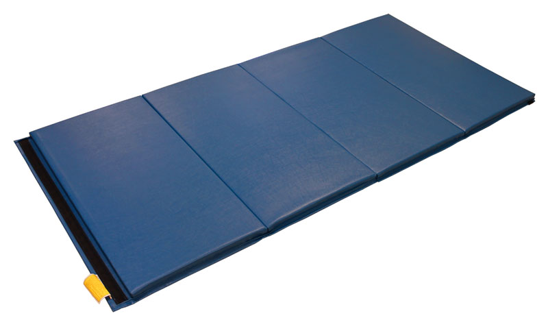 Exercise mats gym quality bench