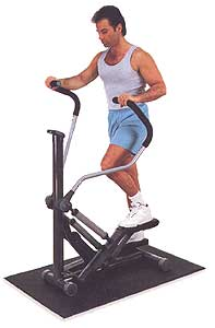 Exercise Bike Mat