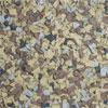 EPDM Topped Rubber Play Tiles - Sandy Beach Tan
