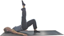 Pilates Mats - Exercise Mats