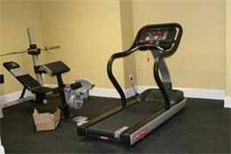 Interlocking Rubber Flooring The Ideal Home Gym Floor