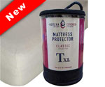 Premium Mattress Protectors & Pillow Protectors