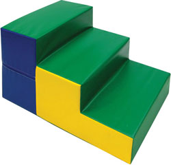 Foam Steps For Kids