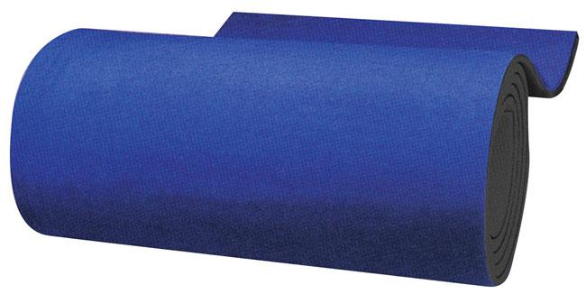 Polyurethane Foam Buns : Gymnastics floor