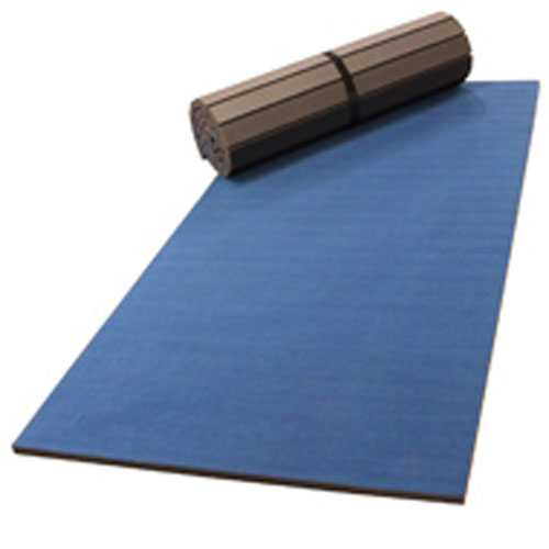 Practice Cheer Mats And Gymnastics With Carpet Top