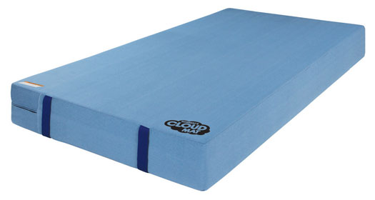 Could Mat - Thick Gymnastics Landing Mats