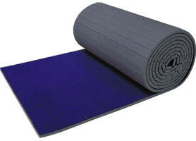 Flexi-Roll Cheerleading Flooring