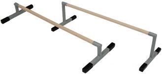 Floor Training Gymnastic Bar