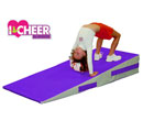 Cheerleading Incline Mats