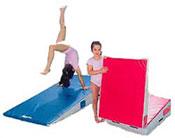 Gymnastic Incline Mats
