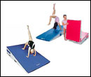 Gymnastics Incline Mats