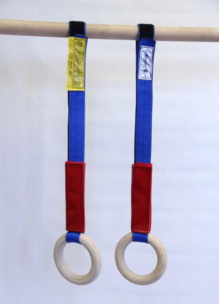 Gymnastics Mini Bar Rings