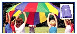 Parachutes For Children