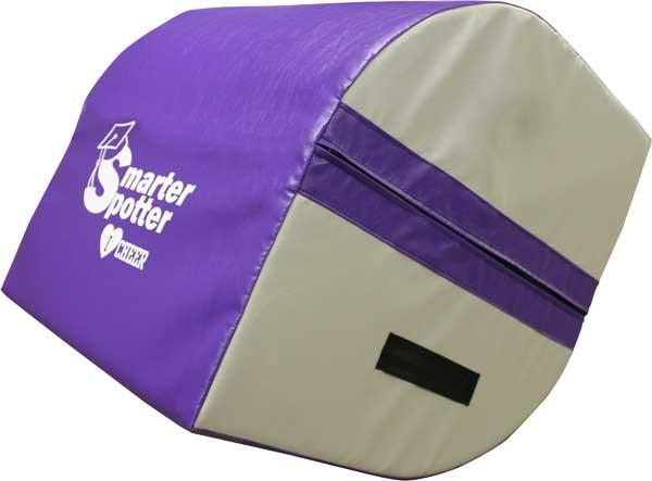 Smarter Spotter Cheerleading Handspring Trainer