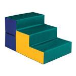 Foam Steps For Kids