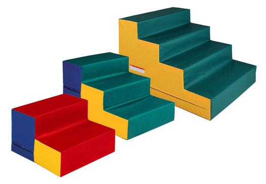 Kids Foam Steps