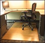 Chair Floor Mat