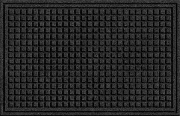 Elite Rubber Backed Door Mats