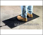 Heated Mats - Foot Warmer Mats